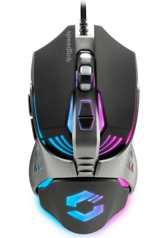 Speedlink »TYALO Gaming Mouse« Gaming-Maus (kabe...