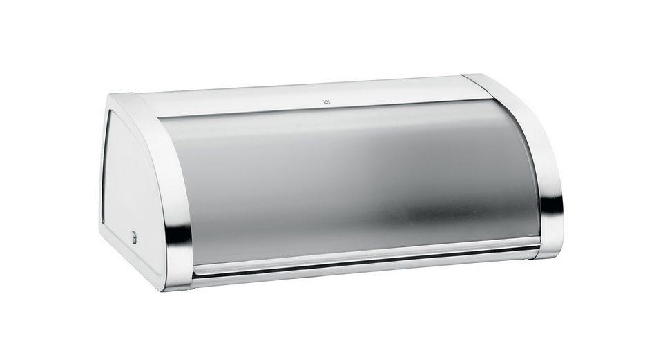 Brotkasten, WMF, »GOURMET«, 45x28 cm