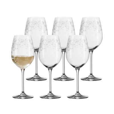 LEONARDO Weißweinglas »CHATEAU Weißweinglas 260ml 6er Set«, Glas