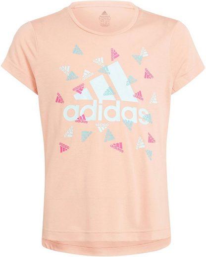 adidas Performance T-Shirt »UP 2 MOVE TEE«