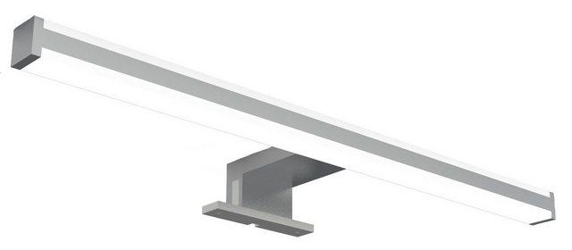 kalb Material für Möbel Spiegelleuchte »kalb LED Spiegel Spiegelleuchte Badleuchte Spiegellampe Sandro 410mm warmweiss neutralweiss« | Lampen > Badlampen | kalb Material für Möbel