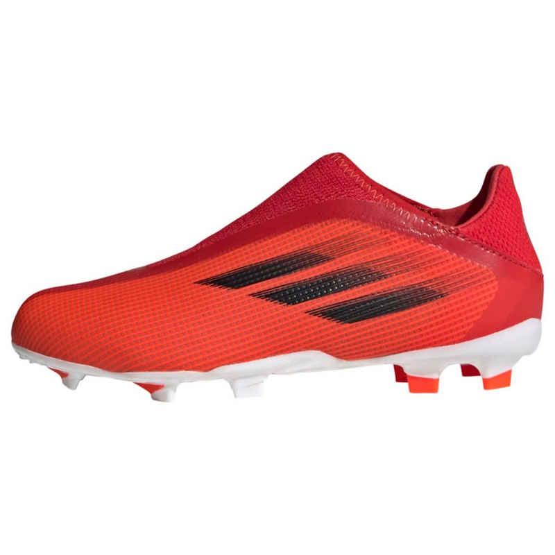adidas Performance »X Speedflow.3 Laceless FG Fußballschuh« Fußballschuh
