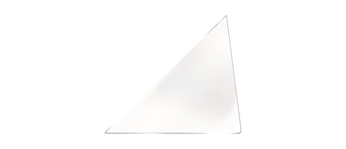 Probeco Selbstklebende Dreieckstaschen