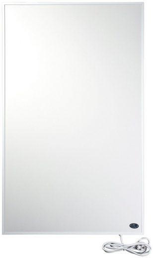 Könighaus Infrarotheizung, 1000 W, (B/H) 60 x 100 cm