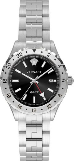 Versace Schweizer Uhr »Hellenyium«