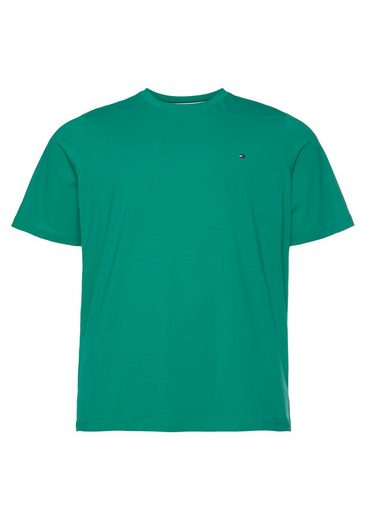 Tommy Hilfiger Big & Tall T-Shirt »BT-STRETCH SLIM FIT TEE«