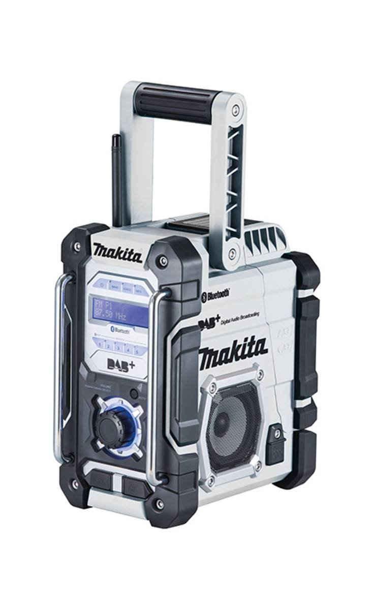 Makita »DMR112W« Baustellenradio