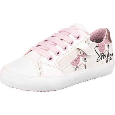 Geox »Sneakers Low GISLI für Mädchen« Sneaker