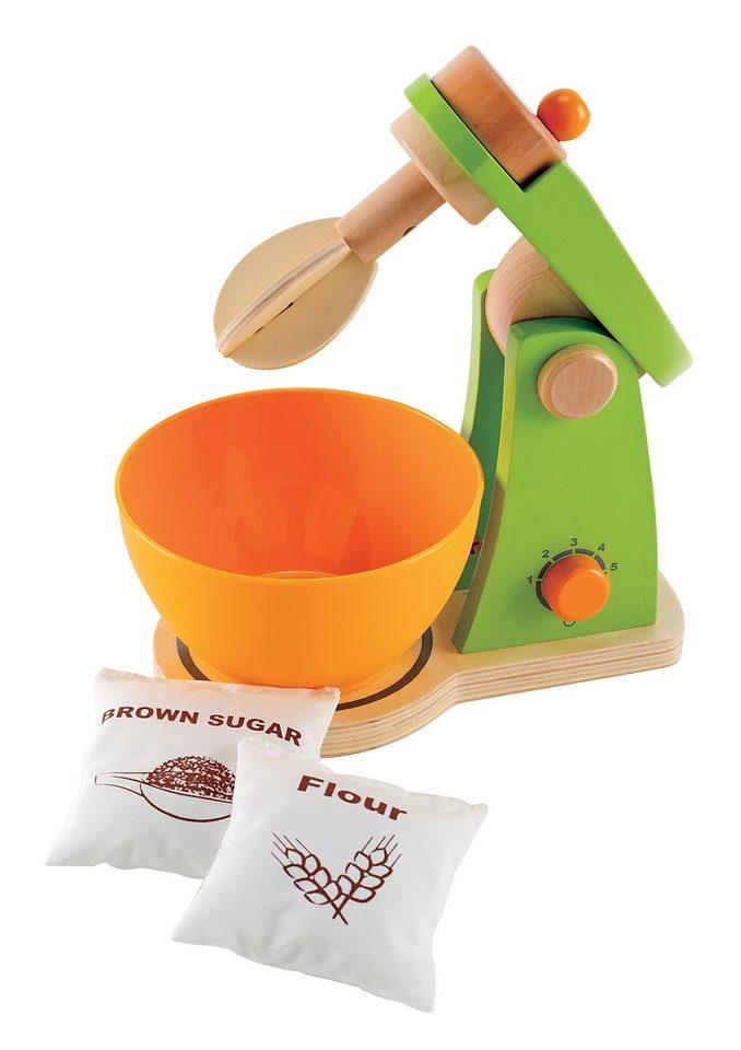 Hape Zubehör für die Kinderküche »Spielmixer aus Holz«