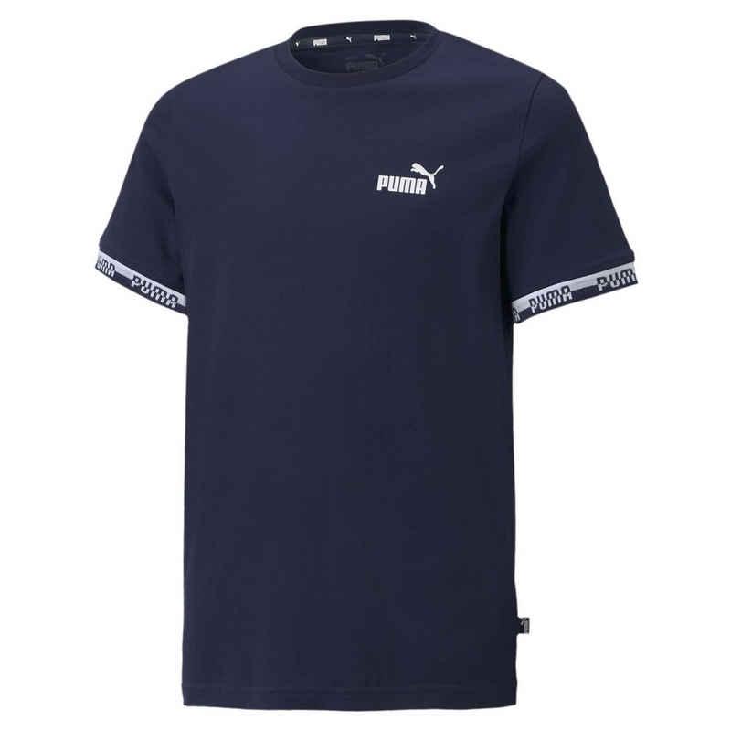 PUMA T-Shirt »Amplified Jugend T-Shirt«