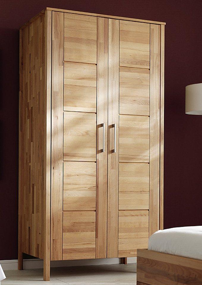 kleiderschrank home affaire modesty ii kaufen otto. Black Bedroom Furniture Sets. Home Design Ideas