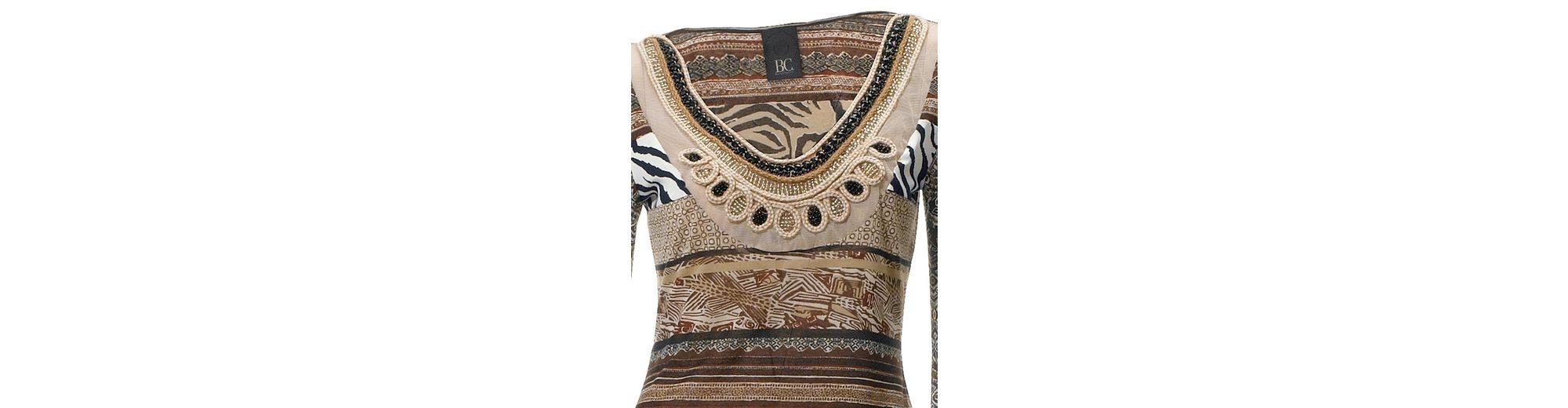 CONNECTIONS C mit Mustermix Heine Tunika Shirt by BEST B qZdRwxEgd