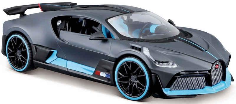 Maisto® Sammlerauto »Bugatti Divo«, Maßstab 1:24