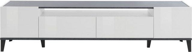 TV Möbel - INOSIGN TV Board »sunrise«, Breite 200 cm  - Onlineshop OTTO