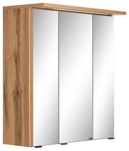 HELD MÖBEL Spiegelschrank »Ravenna« Breite 60 cm