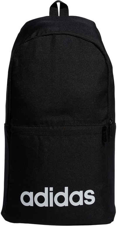 adidas Performance Sportrucksack »LINEAR CLASSIC BACKPACK DAILY«