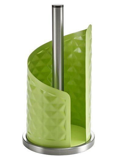 heine home Küchenrollenhalter aus Metall