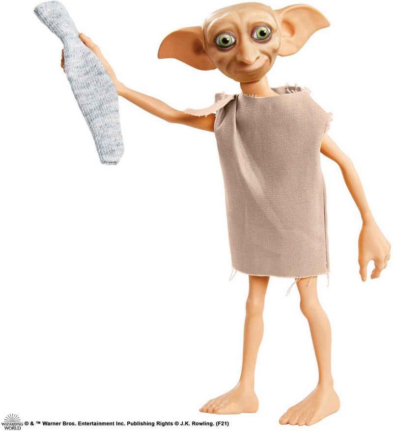 Mattel® Spielfigur »Harry Potter, Dobby der Hauself«