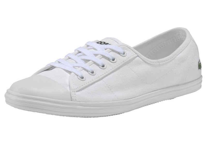 Lacoste »Ziane BL 2 CFA« Sneaker Ballerinas