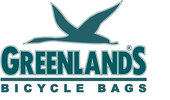 GREENLANDS BICYCLE BAGS