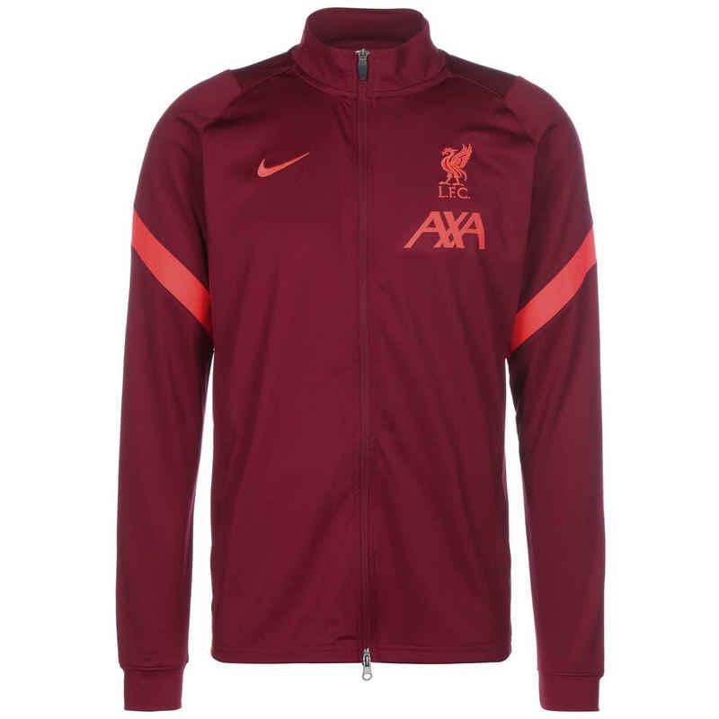 Nike Sweatjacke »Fc Liverpool Strike«