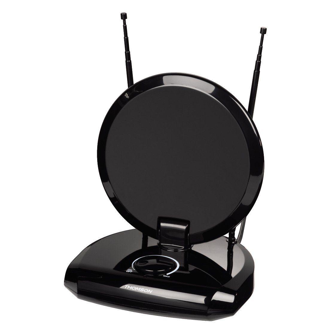 Thomson ANT1731 DVB-T/DVB-T2 Zimmerantenne, 40 dB