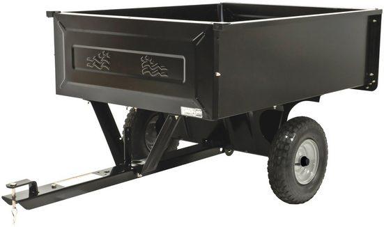 MTD Anhänger, max. 227 kg