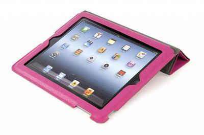 Tucano Tablet-Hülle »Tucano Cornice for iPad mini und iPad mini Retina Fuchsie«