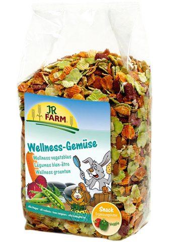 JR Farm Nagerfutter »Wellness Gemüse« 3 Beutel...