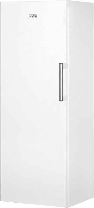 Privileg Gefrierschrank PFVN 266 W, 167 cm hoch, 59,5 cm breit