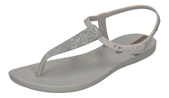 Ipanema »Class Pop Sandal« Riemchensandalette Grey Glitter