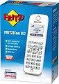 AVM »FRITZ!Fon M2 Mobilteil DECT-Tel« DECT-Telefon (Mobilteile: 1), Bild 4