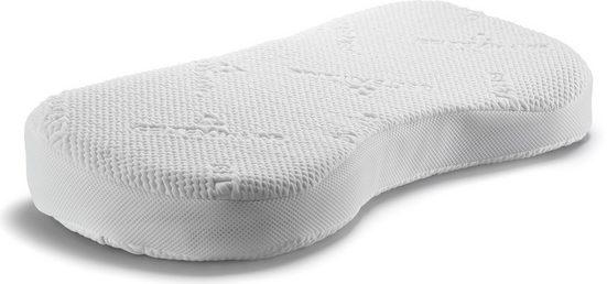 Seitenschläferkissen, »GELTEX® Kissen Premium«, Schlaraffia, (1-tlg), mit GELTEX® Technologie