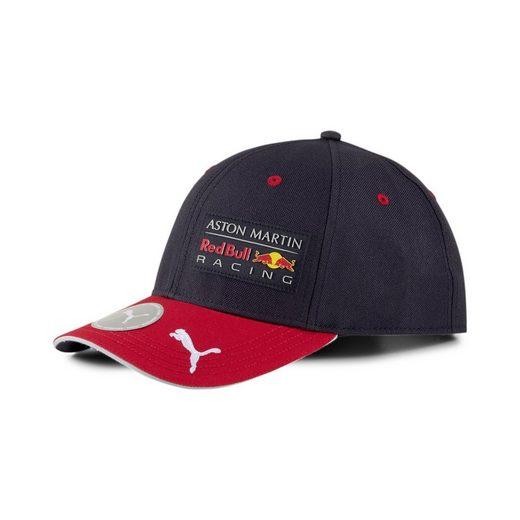 PUMA Flex Cap »AMRBR Replica Team Snapback Cap«