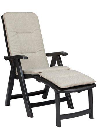 Best Sodo kėdė »Florida« Kunststoff kočėlas...