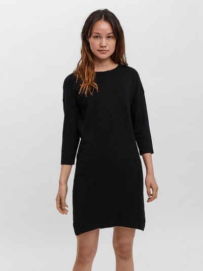 Vero Moda Strickkleid »VMGLORY AURORA 3/4 DRESS«