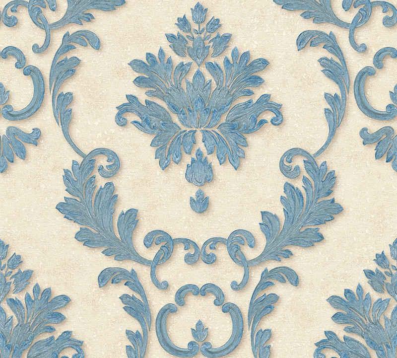 Architects Paper Vliestapete »Luxury wallpaper«, Barock, mit Ornamenten