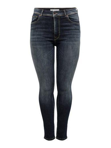 ONLY CARMAKOMA Skinny-fit-Jeans »Carmaya«