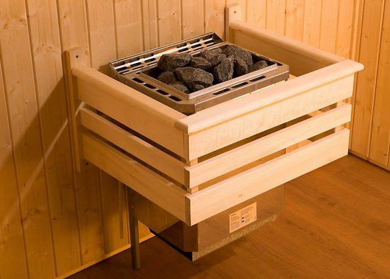 weka Ofenschutzgitter, BxT: 60x48 cm