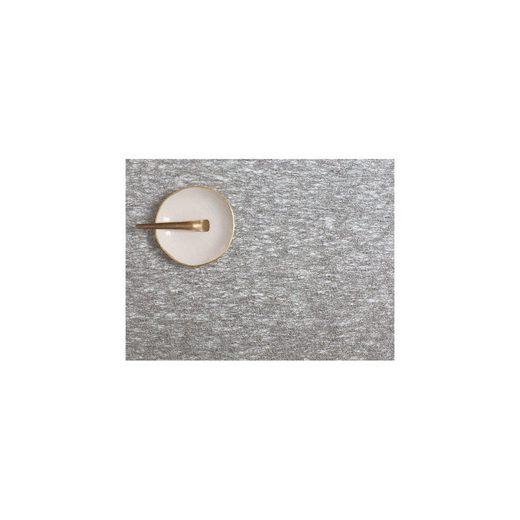 Chilewich Platzset »Tischset Metallic Lace, silber - 2er Set«