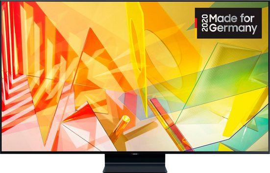 Samsung GQ75Q90T QLED-Fernseher (189 cm/75 Zoll, 4K Ultra HD, Smart-TV)