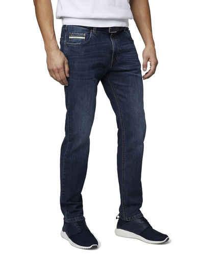 bugatti 5-Pocket-Jeans »26612-364« Comfort Stretch