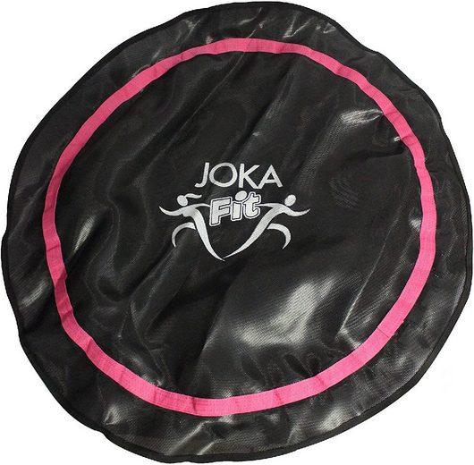 Joka Fit Fitnesstrampolin »Sprungtuch für Fitnesstrampolin 1.0 JOKA Fit Pink«, Sprungmatte fürs 1.0 Fitnesstrampolin