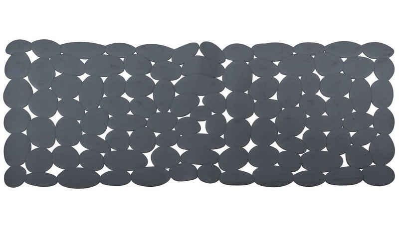 Duschmatte »MARATHON« spirella, Dusch- und Wanneneinlage, PVC, mit Saugnäpfen, rutschfest, waschbar, antibakteriell, LxB: 73x36 cm, ausgerüstet mit Sanitized© Hygienefunktion