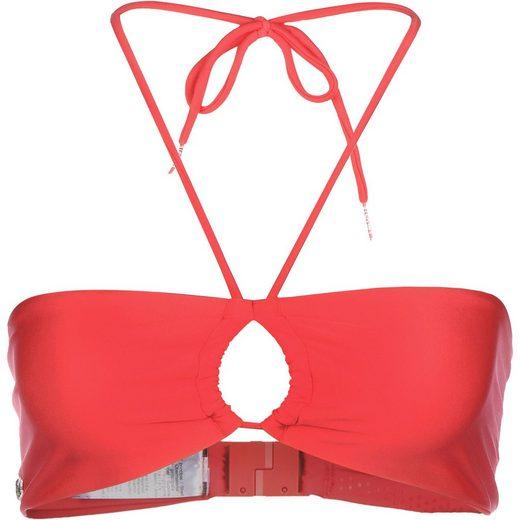 Lacoste Triangel-Bikini-Top »Sportswear«