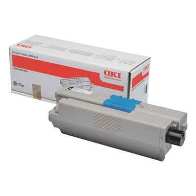 OKI Tonerpatrone »C511/C531/MC562«