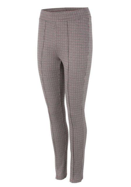 Hosen - Aniston SELECTED Leggings mit modischer Biese ›  - Onlineshop OTTO
