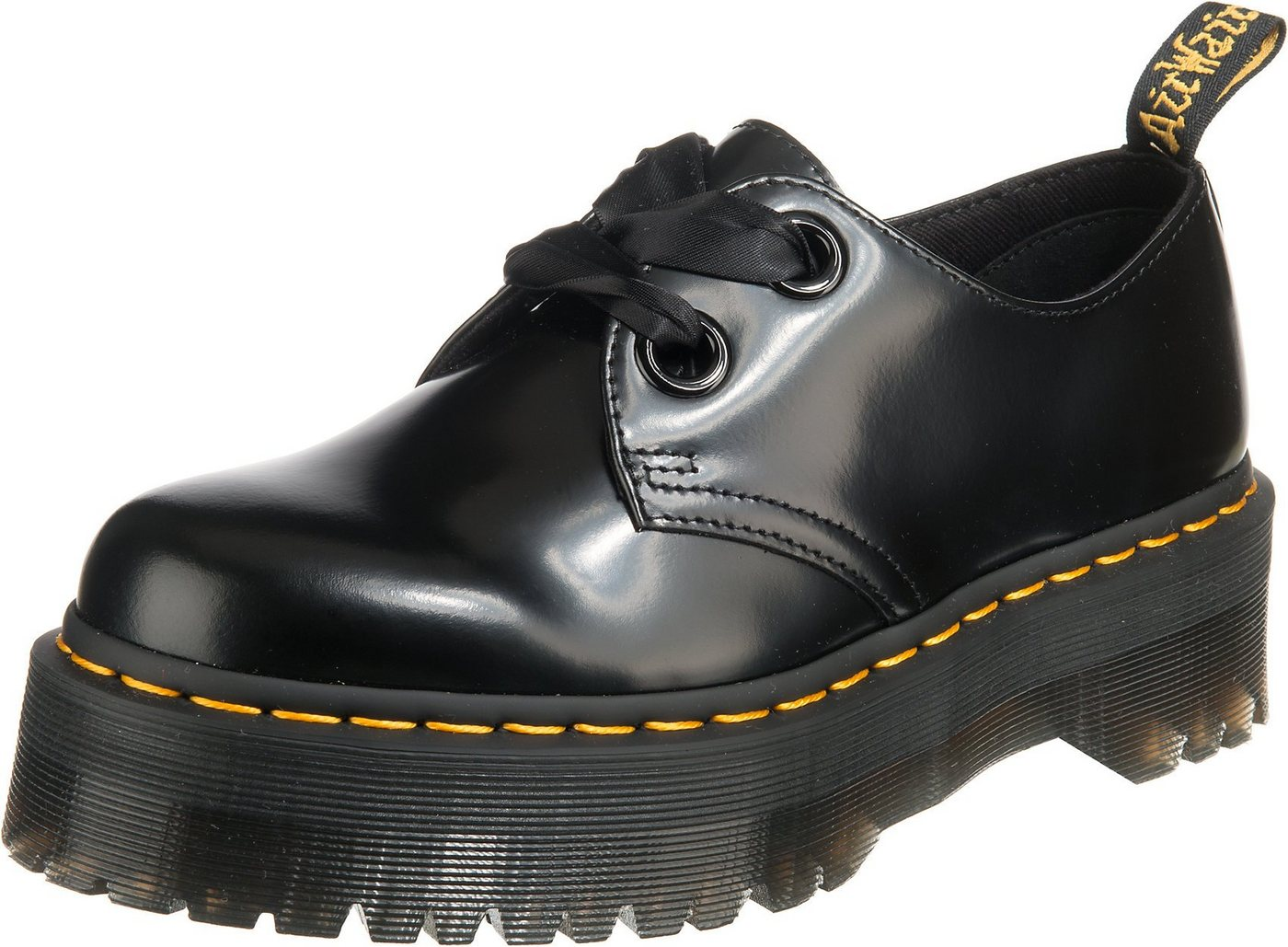 dr. martens -  »Holly 2 Eye Shoe Schnürschuhe« Schnürschuh