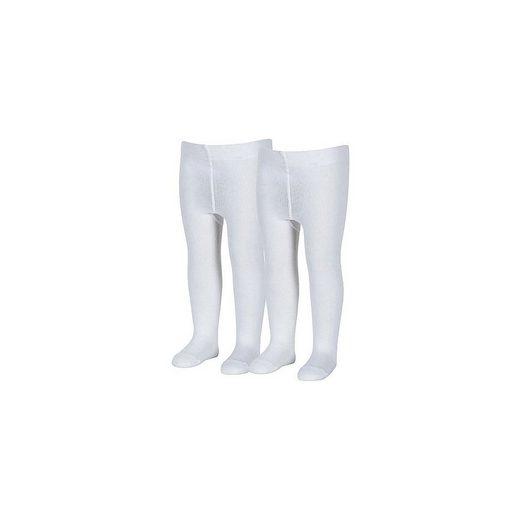 Sterntaler® Strickstrumpfhose »Strumpfhose uni DP - Strickstrumpfhosen -«