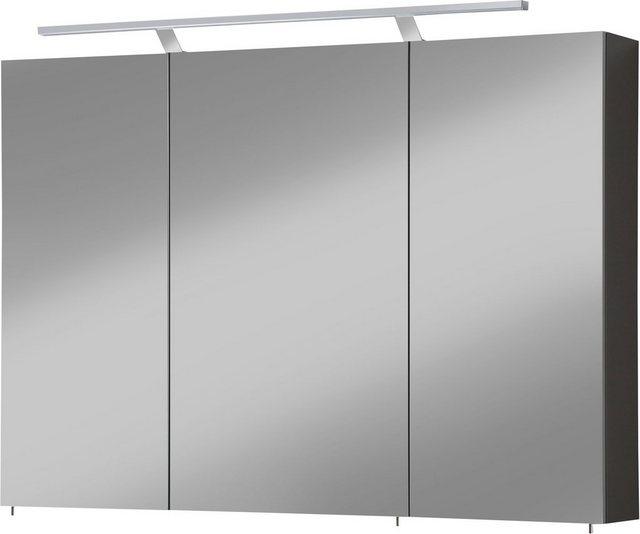 Spiegel - Schildmeyer Spiegelschrank »Torino« Breite 100 cm  - Onlineshop OTTO